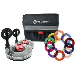 Осветление Rotolight Interview Kit V2