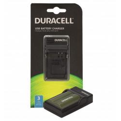 зарядно у-во Duracell DRN5924 USB зарядно устройство за Nikon EN-EL3E