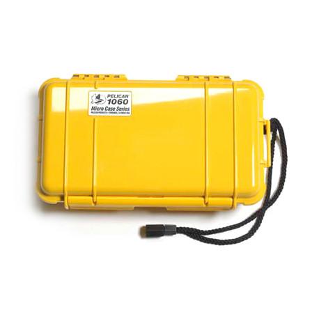 Peli 1060 (жълт)
