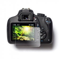 Accessory EasyCover SPC200D Display protector for Canon 200D / M6 / M50 / M100 / 250D