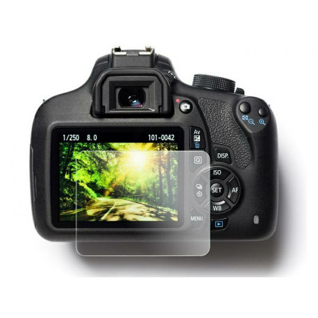 EasyCover SPSA9 Display protector for SONY A9 / A7 / RX10 / RX100
