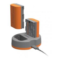 зарядно у-во Hahnel Комплект зарядно и батерия Extreme Power Kit Canon LP-E6N