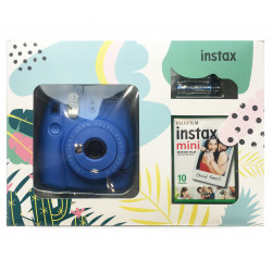 Fujifilm Instax Mini 9 Box Small Cobalt Blue