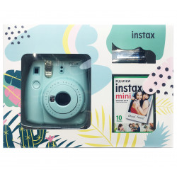 Fujifilm Instax Mini 9 Box Small Ice Blue