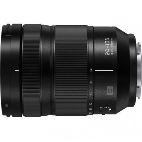 Lumix S 24-105mm f/4 Macro OIS