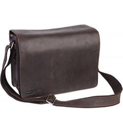 чанта Kalahari Kaama L-26 Leather + аксесоар Kalahari L-57 Калъф за филтри