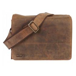 чанта Kalahari Kaama LS-23 Leather + аксесоар Kalahari L-57 Калъф за филтри