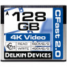 CFast 2.0 128GB 560R/495W