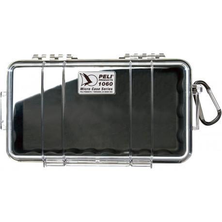 PELI CASE 1060 WL BLACK 1060-025-100E