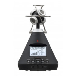 аудио рекордер Zoom H3-VR 360°