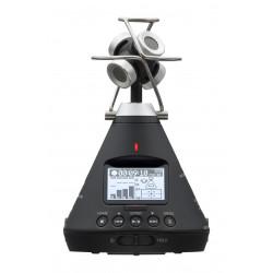 ZOOM H3-VR 360° VR AUDIO RECORDER