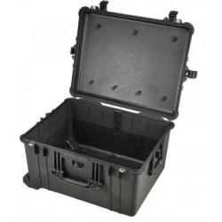 Peli Case 1620 without foam (black)