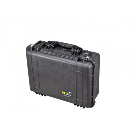 Peli Case 1520 with dividers (black)