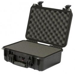 куфар Peli Case 1450 с пяна (черен)