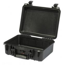 куфар Peli Case 1450 без пяна (черен)