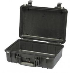 куфар Peli Case 1500 без пяна (черен)