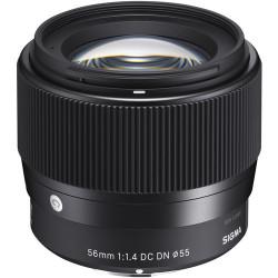 Sigma 56mm f/1.4 DC DN | C - MFT