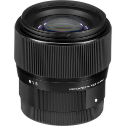 56mm f / 1.4 DC DN | C - Sony E