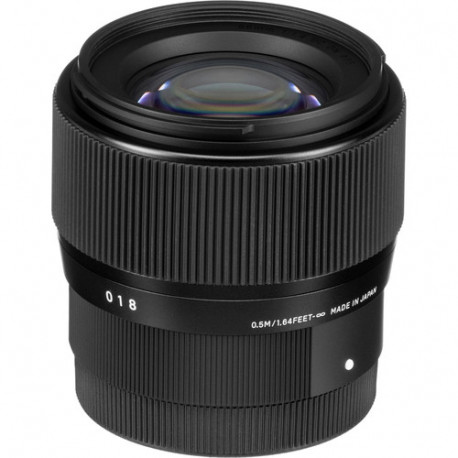 SIGMA 56MM F/1.4 DC DN | C - SONY E-MOUNT
