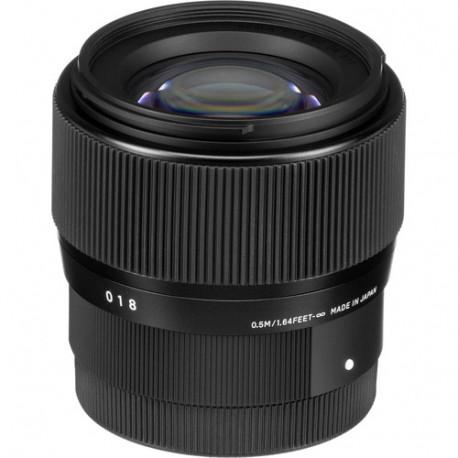 Sigma 56mm f / 1.4 DC DN | C - Sony E