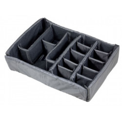Accessory Peli Case 1505 dividers for 1500
