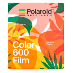 Polaroid Originals 600 цветен Tropics