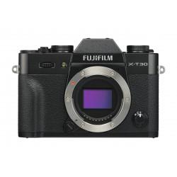 Camera Fujifilm X-T30 (черен) + Lens Fujifilm XF Fujinon 18-55mm f / 2.8-4 R LM OIS