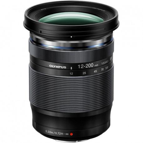 ZD Micro 12-200mm f/3.5-6.3 ED