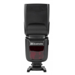 Flash Quadralite Stroboss 60 EVO - Fuji