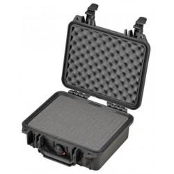 куфар Peli Case 1200 с пяна (черен)