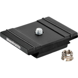 MANFROTTO 200PL-PRO ACCESSORY QUICK RELEASE PLATE ARCA-SWISS