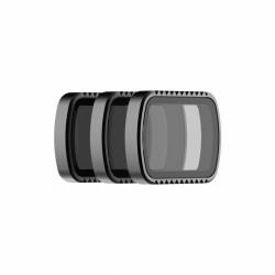 филтър PolarPro Standard Series 3 бр. за Osmo Pocket