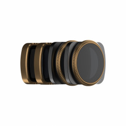 Filter PolarPro Cinema Series Limited Collection 4 pcs. for the Osmo Pocket