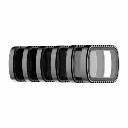 Filter PolarPro Standard Series 6 pcs. for the Osmo Pocket