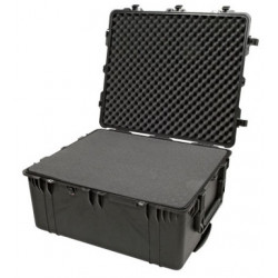 Case Peli 1690 Case With foam (black)