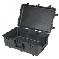 Case Peli Case 1650 without foam (black)