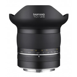 Samyang XP 10mm F/3.5 - Canon EF