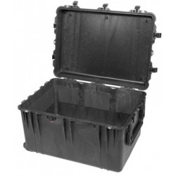 Case Peli Case 1660 without foam (black)
