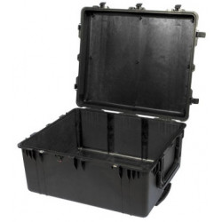 Case Peli Case 1690 without foam (black)