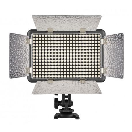 Quadralite Thea 308 LED lighting