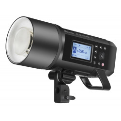 светкавица Quadralite Atlas 600 Pro TTL