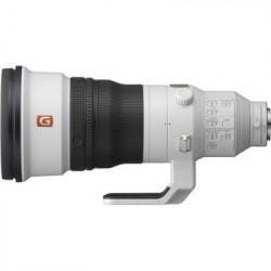 обектив Sony FE 400мм F/2.8 GM OSS