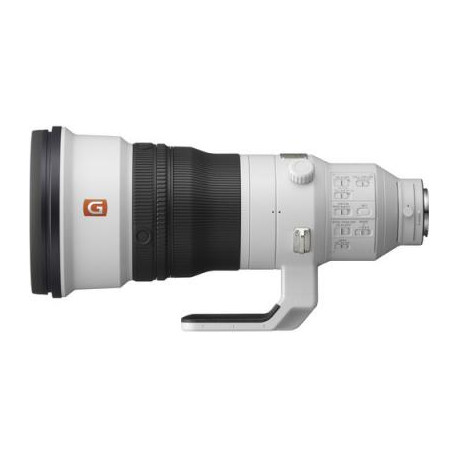 SONY FE 400MM F/2.8 GM OSS