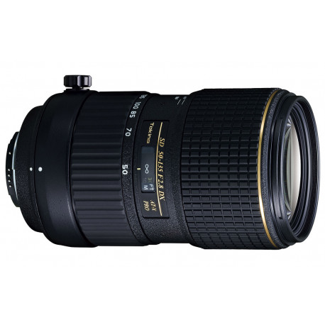 Tokina AT-X Pro 50-135mm f / 2.8 DX (used)