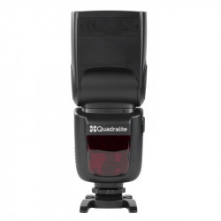 Flash Quadralite Stroboss 60 EVO - Nikon