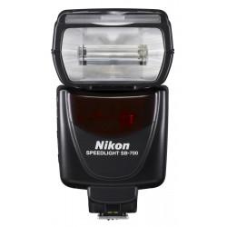 Flash Nikon Speedlight SB-700 (употребявана)