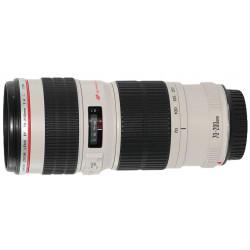 EF 70-200mm f/4L USM (употребяван)