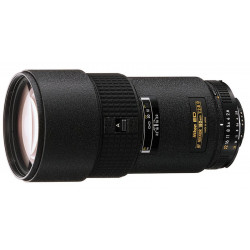 обектив Nikon AF Nikkor 180mm f/2.8D IF-ED (употребяван)