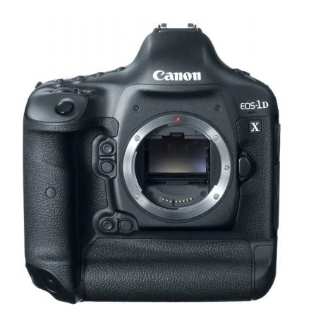 Canon EOS 1D X (употребяван)