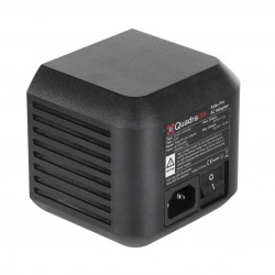 зарядно у-во Quadralite Atlas Pro AC Adapter